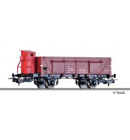 Tillig 76722 - Wagon odkryty Elmo GySEV, Ep. IV