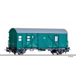 Tillig 76725 - Wagon pomocniczy DB, Ep. IV