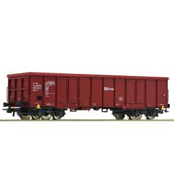 Roco 76899 - Wagon towarowy odkryty Eas-u CD Cargo