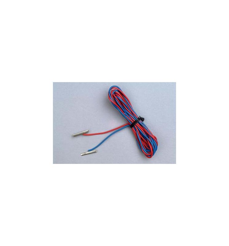 Kable zasilające ze złączkami - Piko 55292