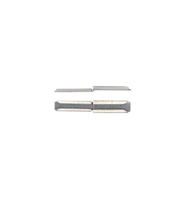 Piko 55294 - Złączki przejściowe, różne wysokości 2,1mm/2,5mm