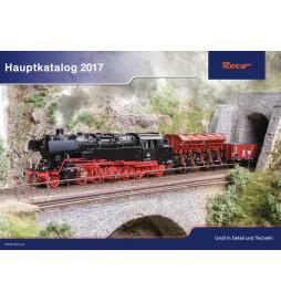 Piko 99507 - Katalog 2017, wersja niemiecka