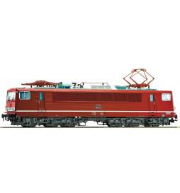 Roco 73617 - Elektrowóz BR 250 DR, DCC z dźwiękiem Henning Sound