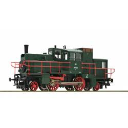 Roco 73210 - Steamloco 3071 green