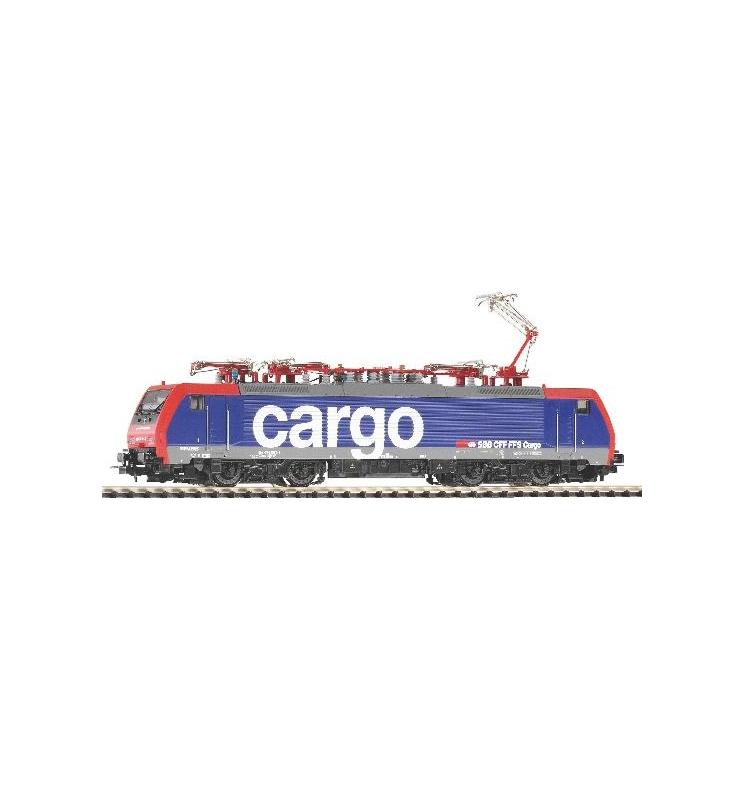Elektrow. BR 189 Re474 SBB Cargo V - Piko 57455