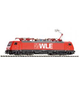 Elektrow. BR 189 WLE VI - Piko 57464