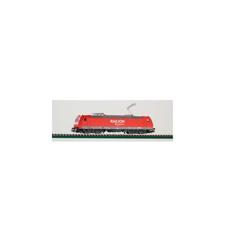 Elektrow. BR 185 Railion Logistics DB V - Piko 57474