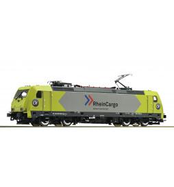 Roco 73673 - Lokomotywa elektryczna BR119 Alphatrain
