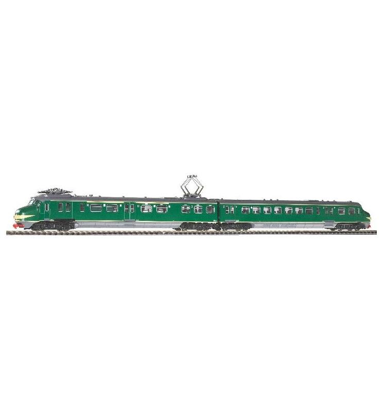 El.Zesp.Trak. NS III (beżowe pasy) - Piko 57520