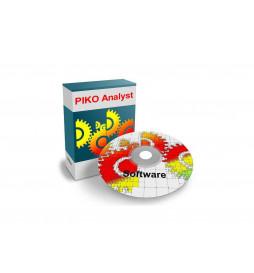 Piko 55051 - Oprogramowanie do wagonu pomiarowego PIKO