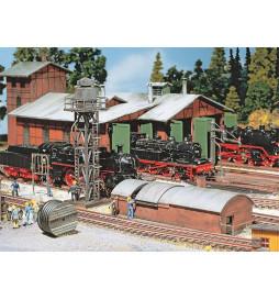 Piaskownia kolejowa - Faller 120146