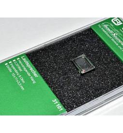 Uhlenbrock 31101 - Głośnik miniaturowy bez komory rezonansowej, 8Ω, 1W, 11x15mm