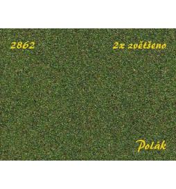 POLAK 2862 - Listowie dębowa zieleń, średnie, 100ml