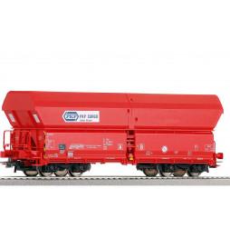 Roco 76829 - Wagon towarowy samowyładowczy Falns, PKP Cargo