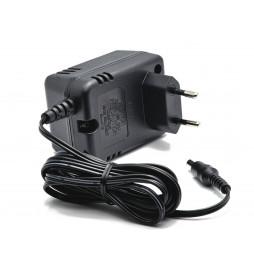 Roco 10723 - Zasilacz impulsowy 230V~ / 15V 400mA do zasilania akcesoriów