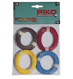 Piko 55775 - Kable połączeniowe 4x10m