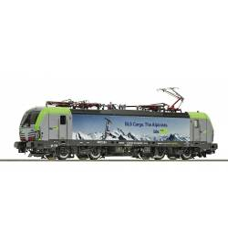 Roco 73920 - Elektrowóz Vectron Re 475 BLS Cargo, wersja DCC z dźwiękiem