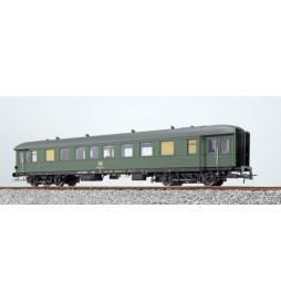 ESU 36153 - Wagon służbowy WGye831, 11-591, DB, ep. IV, zielony