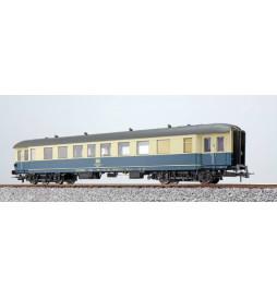 ESU 36154 - Wagon służbowy WGye831, 43-591, DB, ep. IV, beżowo-niebieski