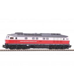 Piko 59788 - Lokomotywa spalinowa S200-282 DB Schenker Rail Polska