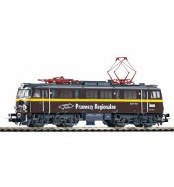Lokomotywa elektryczna EU07-169 - Piko 96372