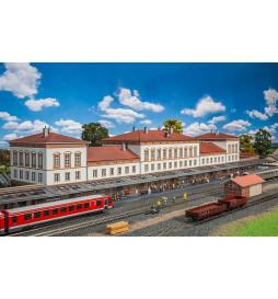 Faller 190297 - Wielki Dworzec Kolejowy Friedrichstadt