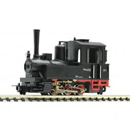 Roco 33241 - Lokomotywa parowa kolei polowej BR99 4306, H0e
