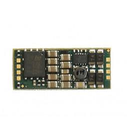 D&H SD10A-0 - Dekoder jazdy i dźwięku DCC/SX/MM bez przewodów