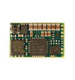 D&H SH10A-0 - Moduł dźwiękowy SUSI bez kabli