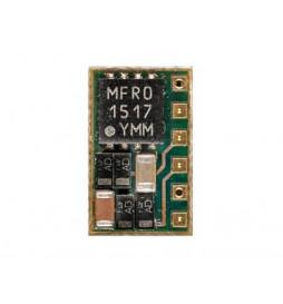 Dekoder DCC/SX/MM jazdy i oświeltenia D&H DH10C-0 tylko styki, bez przewodów