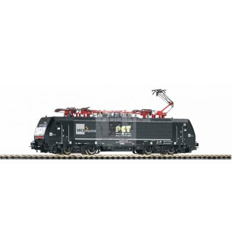 Elektrow.BR 189 PCT Altmann VI - Piko 57952