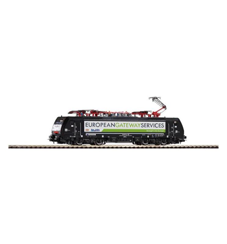 Elektrow.BR 189 Rurtalbahn VI - Piko 57961