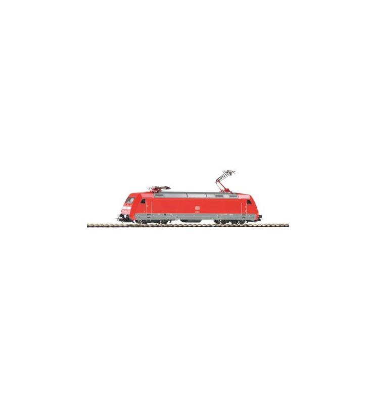 ~Elektrow.BR 101 DB AG V + lastg. Dec. - Piko 59240