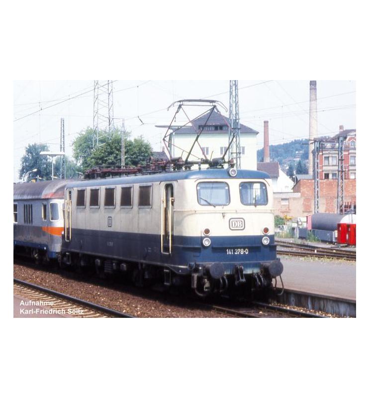 Elektrow.BR 141 DB IV - Piko 51516