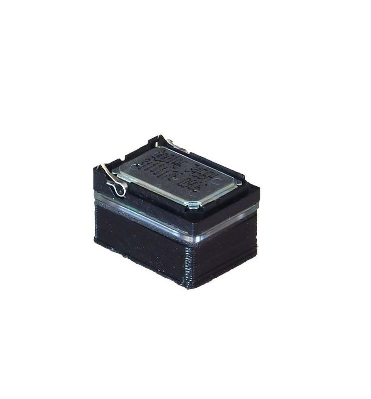Głośnik z komorą rezonansową 8Ω, 1W, 10x15mm (Zimo LS10X15)