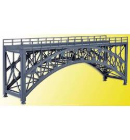 Vollmer 42548 - H0 Most konstrukcji metalowej