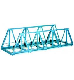 Vollmer 42561 - H0 Most konstrukcji metalowej