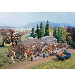 Vollmer 43644 - H0 Centrum ogrodnicze