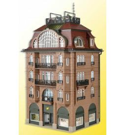 Vollmer 43770 - H0 Romantic café