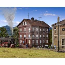 Vollmer 43805 - H0 Railwayman´s house