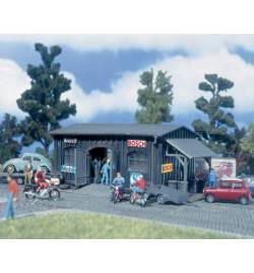 Vollmer 45602 - H0 Stacja obsługi