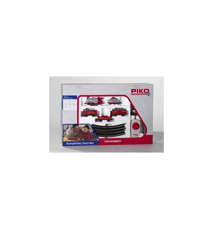 Zestaw Startowy Cyrk - Piko 57145