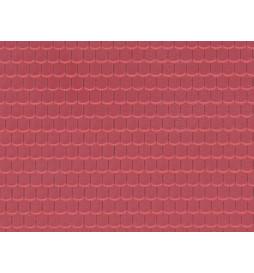 Vollmer 46026 - H0 Roof panels brick of plastic, 21,8 x 11,9 cm