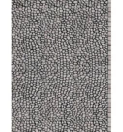 Vollmer 46056 - H0 Wall plate ashlar stone of cardboard