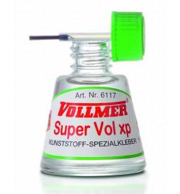 Vollmer 46117 - Klej Vollmer Super Vol xp, 23 g