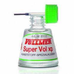 Vollmer 46117 - Klej Vollmer Super Vol xp, 23 g