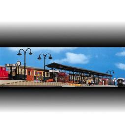 Vollmer 47501 - N Platform Baden