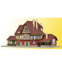 Vollmer 47522 - N Station Neuffen