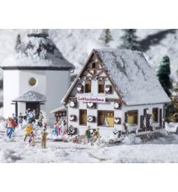 Vollmer 47617 - N Ginger bread house