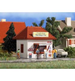 Vollmer 47618 - N Snack bar Döner and Pizza